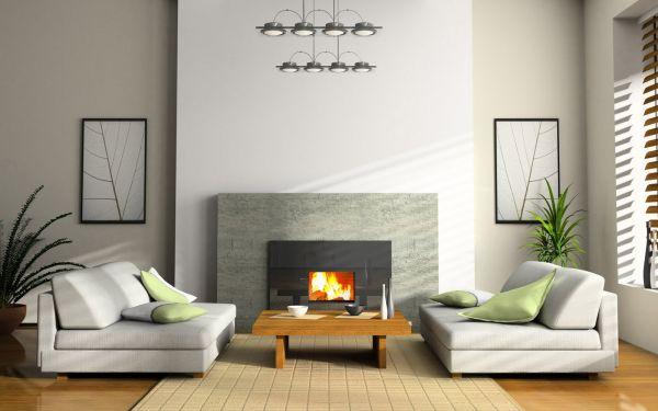 A-lovely-fireplace
