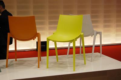 cadeira Philippe Starck p Magis