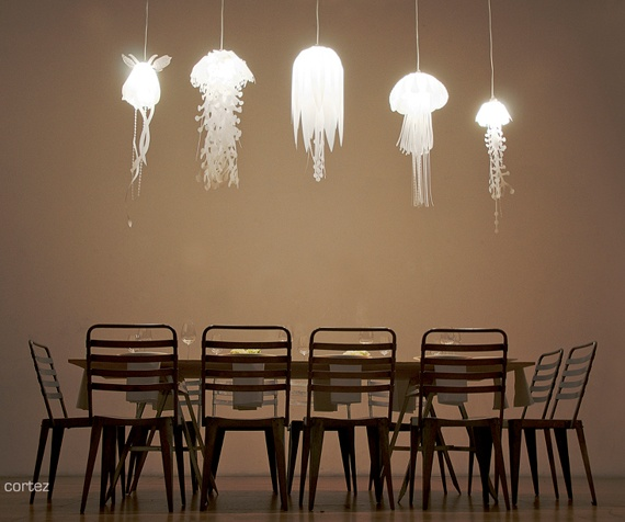 luminaria jellyfiss