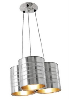 luminaria latas