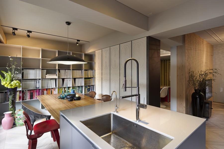 1interior-Taipei-apartment