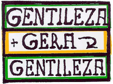 Gentileza gera gentileza - historiasylvio.blogspot.com.br