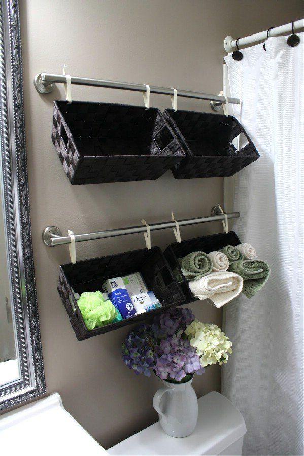 cestas banheiro