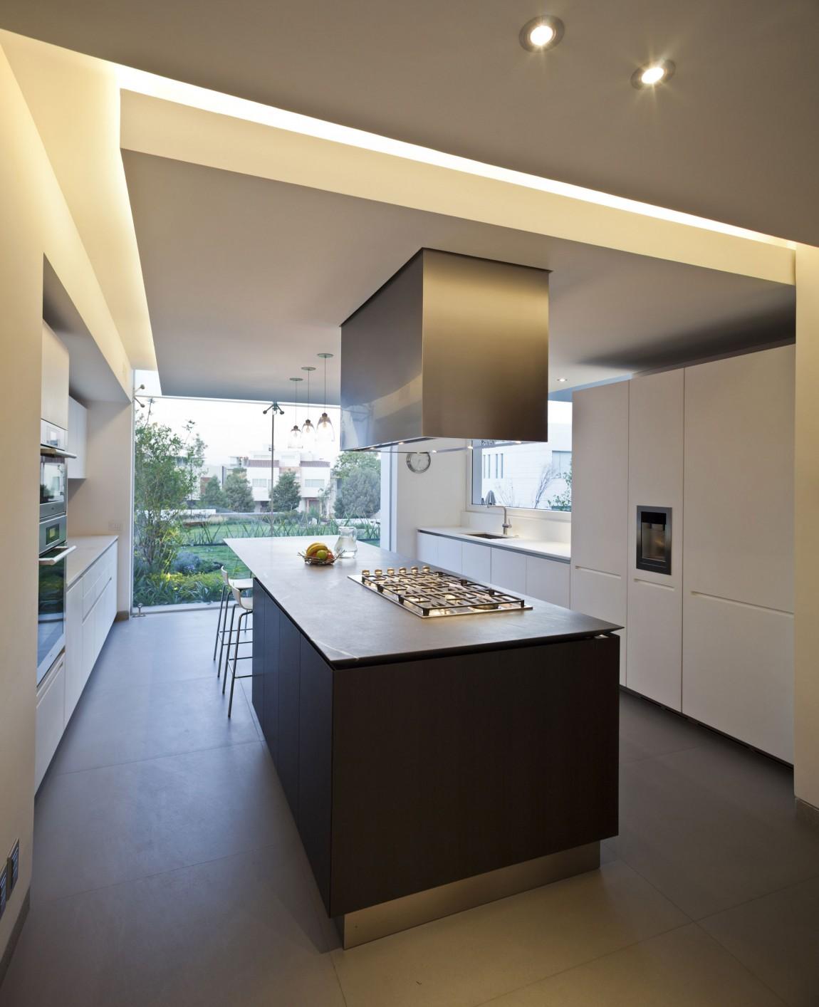 Kitchen-Casa-Río-Hondo