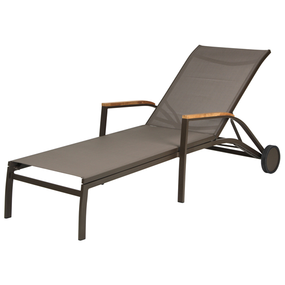 KEY WEST CHAISE LONGUE - TokStok R$ 1.925,00