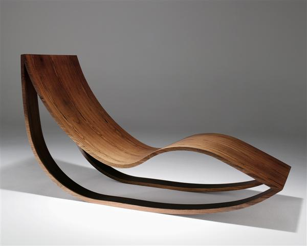 Chaise Copacabana - Finish