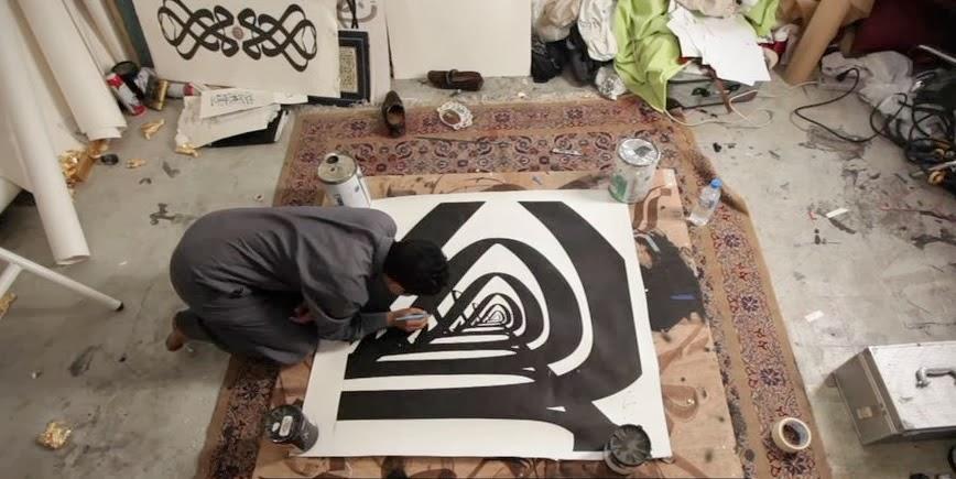 Trabalho de Nasse-Al-Salem