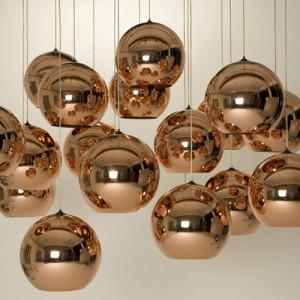 Luminárias cober - Tom Dixon