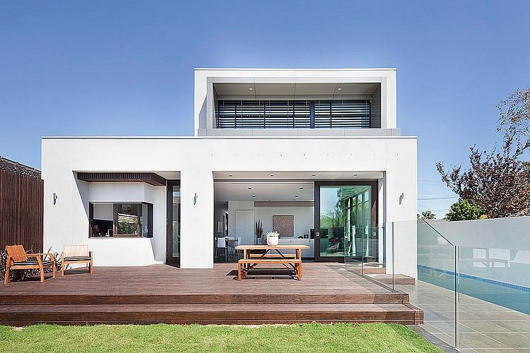 Arquitetura residencial as arquitetas - Casas modernas modulares ...