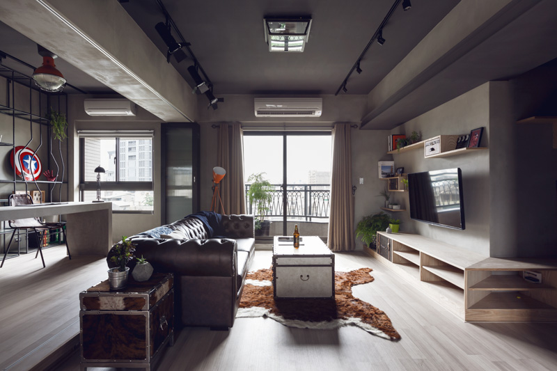 1apartment-architecture
