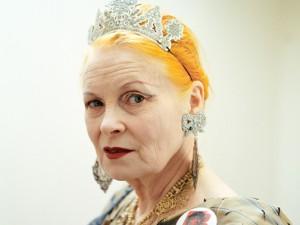 Aniversario de 70 anos de Vivienne Westwood