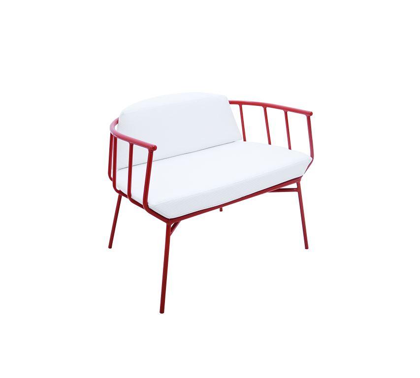 Poltrona Carioquinha design Claudia Mazzieri R$ 1.282,50
