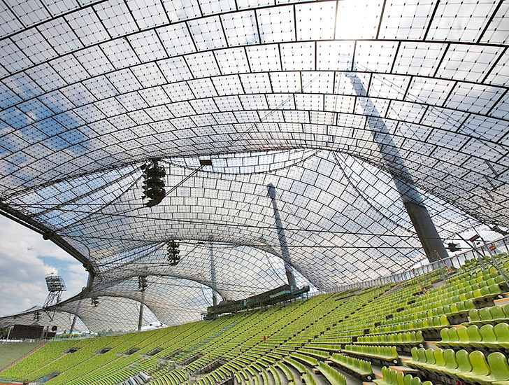 Frei-Otto-Munich-Olympics-Tensile-Structures-4