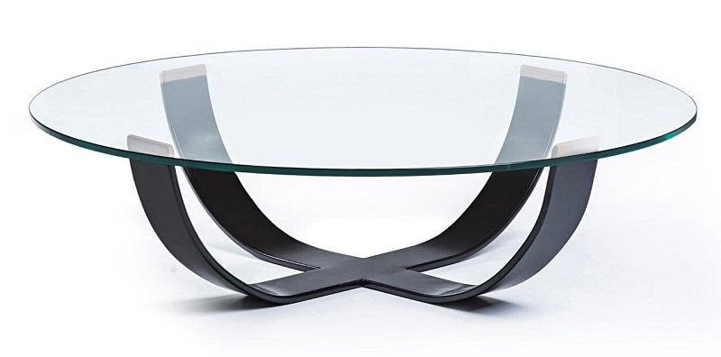 Mesa de centro Chillida assinada pela LATTOOG DESIGN será lançada na Mostra DECORA LIDER 2015