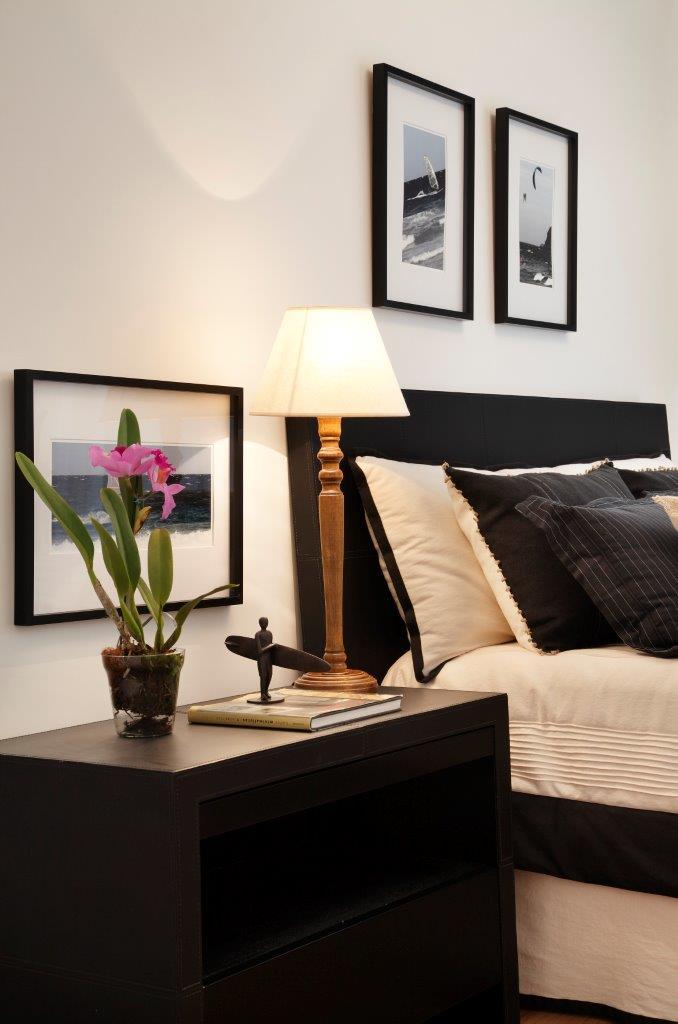 apartamento na Barra da Tijuca assinado pela designer de interiores ANGELA MEDRADO - foto 10