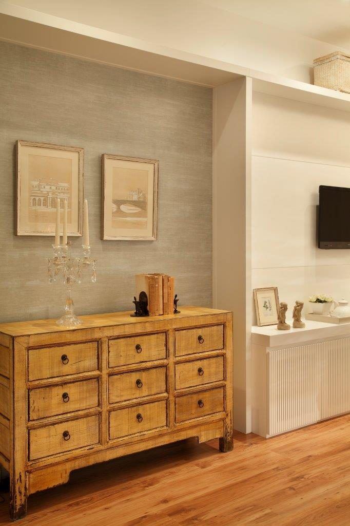 apartamento na Barra da Tijuca assinado pela designer de interiores ANGELA MEDRADO - foto 13