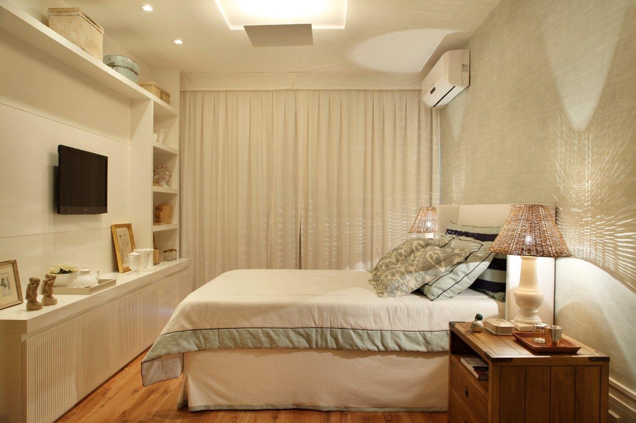 apartamento na Barra da Tijuca assinado pela designer de interiores ANGELA MEDRADO - foto 14