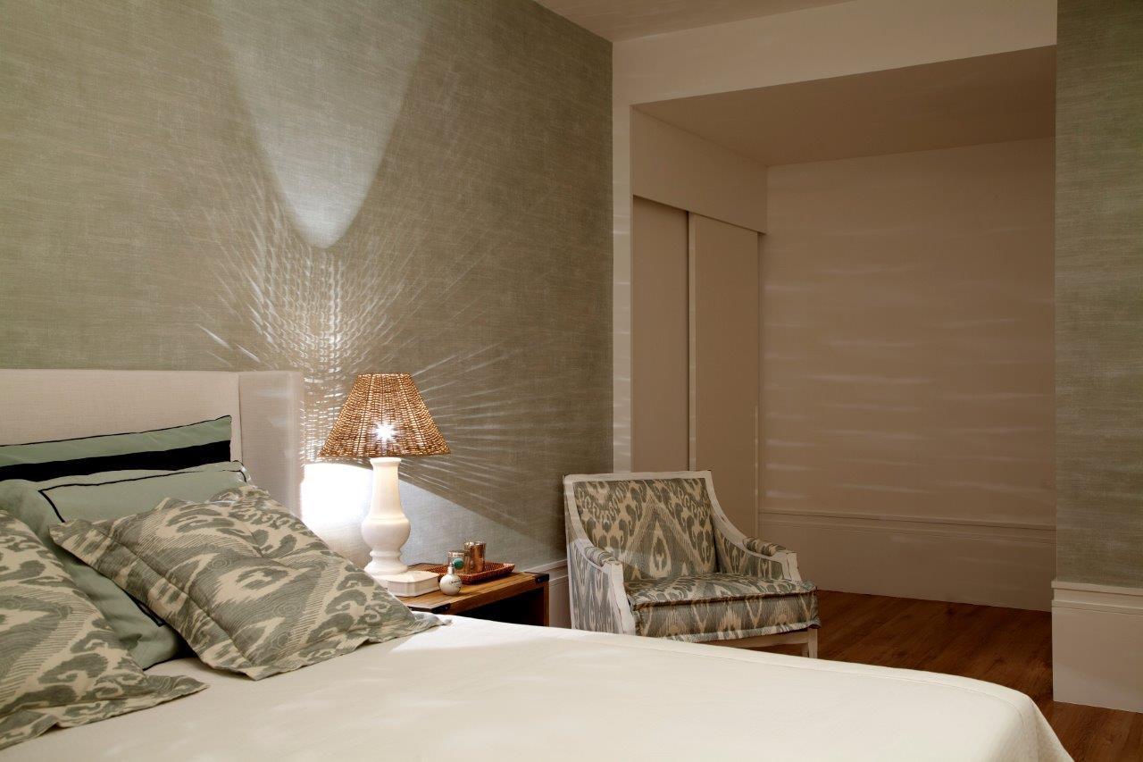 apartamento na Barra da Tijuca assinado pela designer de interiores ANGELA MEDRADO - foto 15