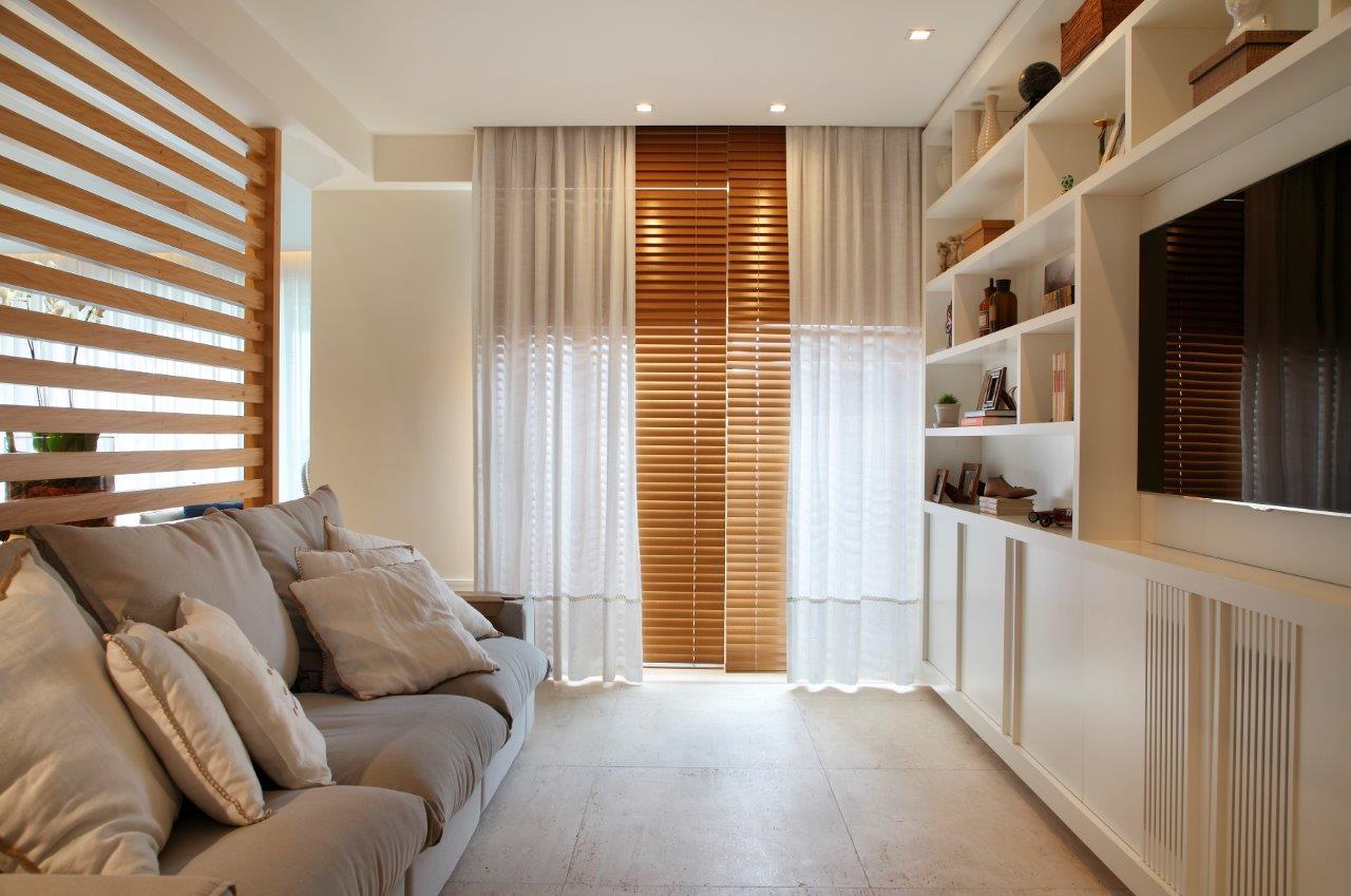 apartamento na Barra da Tijuca assinado pela designer de interiores ANGELA MEDRADO - foto 4