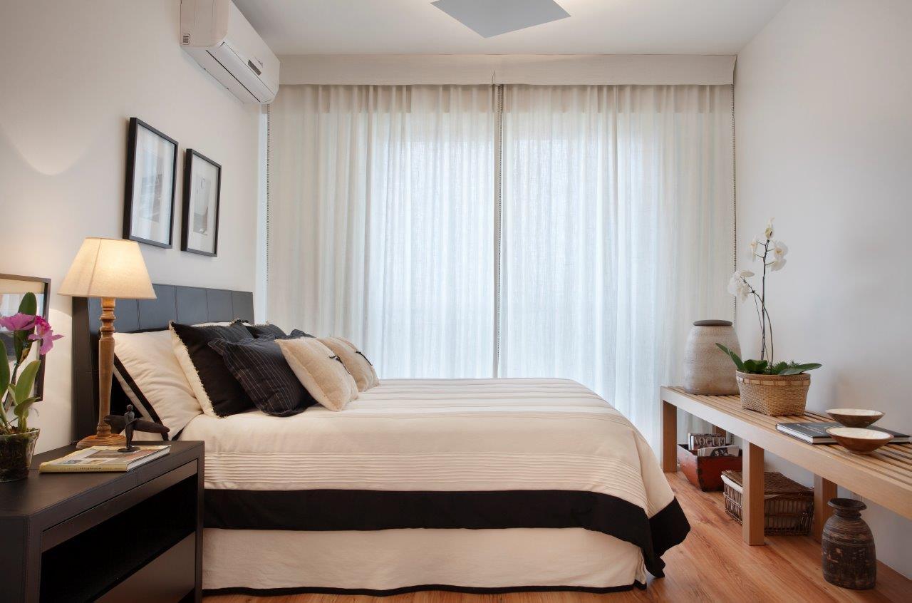 apartamento na Barra da Tijuca assinado pela designer de interiores ANGELA MEDRADO - foto 9