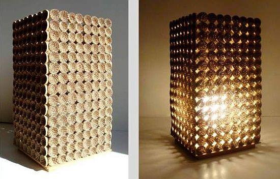 iluminação ecológica