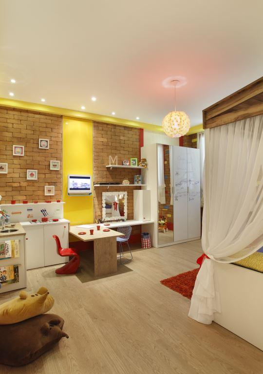 quarto de criança  #asarquitetasonline