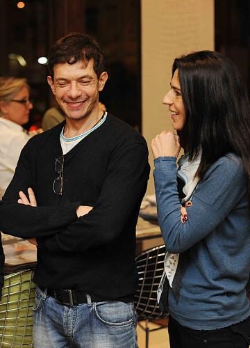 Andre Piva e Vanessa Borges
