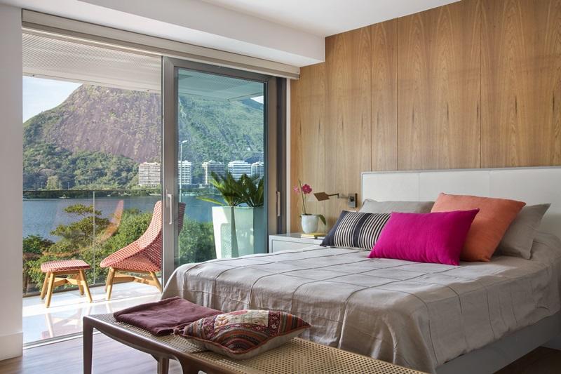 Apartamento na Lagoa assinado pela designer de interiores ROBERTA DEVISATE - foto 14