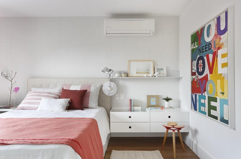 Apartamento na Lagoa assinado pela designer de interiores ROBERTA DEVISATE - foto 21