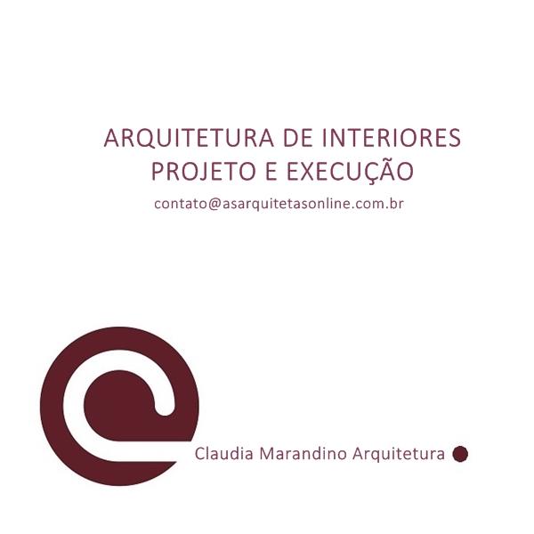 anuncio claudia marandino arquitetura 800