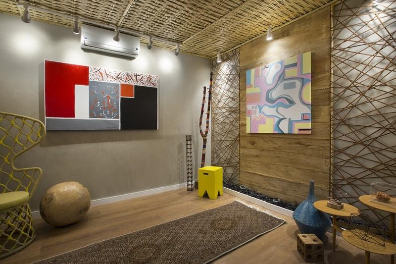 05. Galeria da Artista - Dani Goulart e Tatiana Máximo