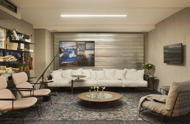 800 Apartamento Contemporâneo- Fernanda Dorta