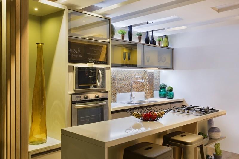 805 Cozinha Boa Forma - Jane Ramos e Marco Antonio