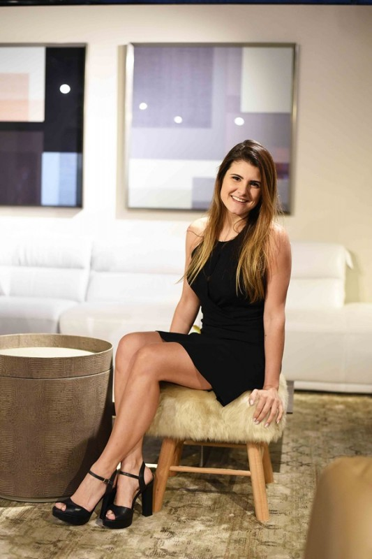 Raquel Stelmann