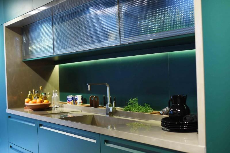 Espaço cozinha Bianca da Hora