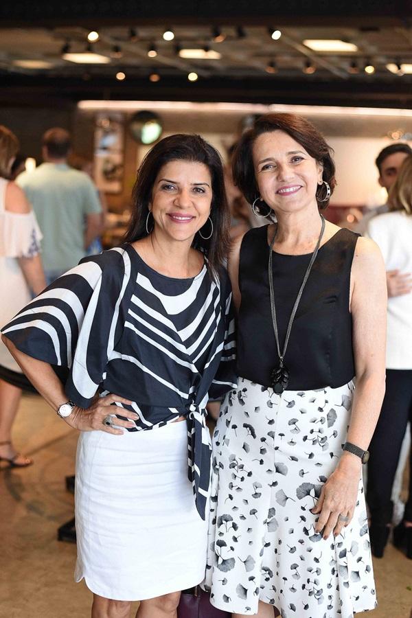 Cristina e Laura Bezamat