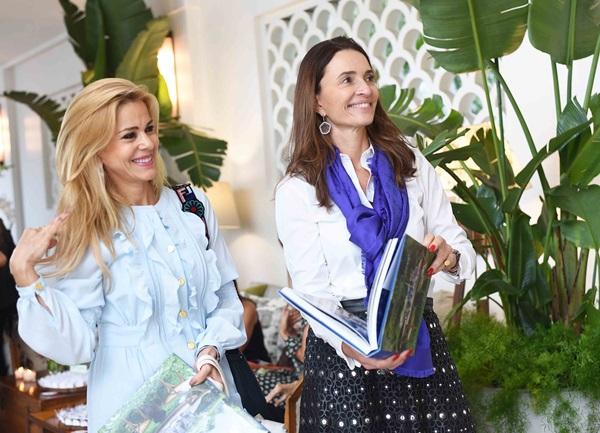 Manoela Ferrari e Andrea Natal