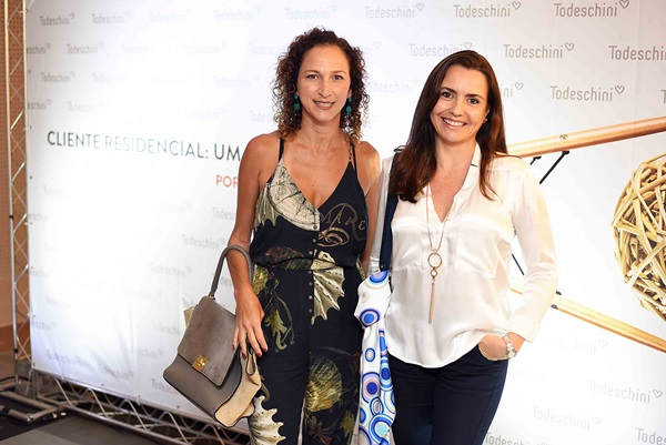 Bianca Campanati e Cristina Gerbassi