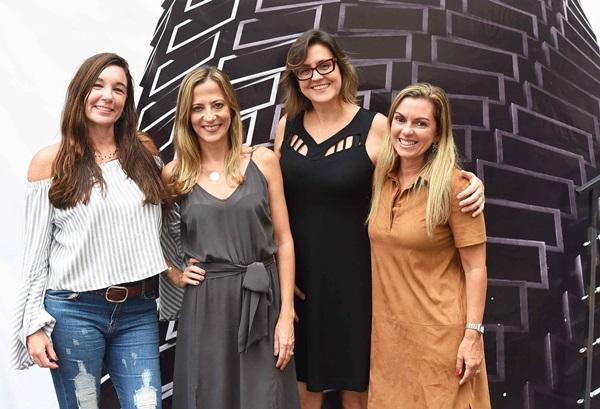 Le Cartolano, Sonia Carolina, Valeria Scher e Andrea Ascoli