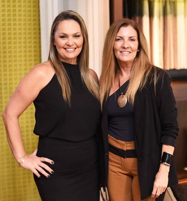 Meri Soares e Andrea Spelzon