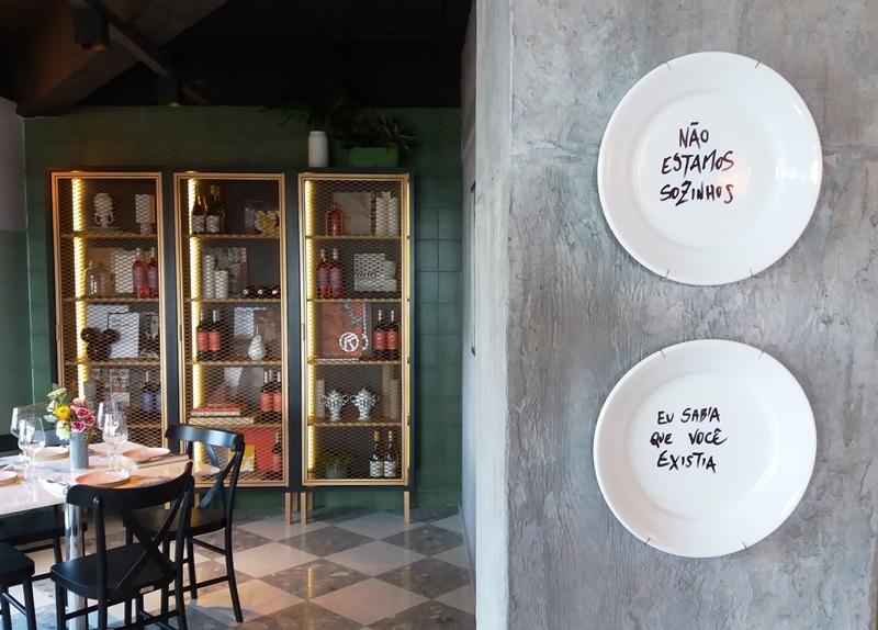 Paula Neder, Coletivo PN+ e Viviane Menescal (Vista Bar e Lounge