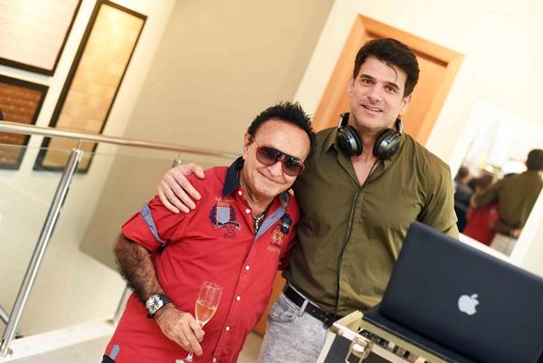 Maranhao e Miguel Kelner
