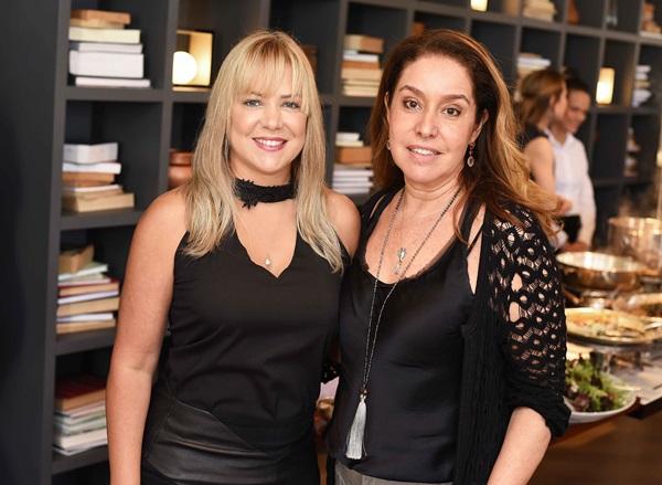 Roberta Jardim e Anna Malta