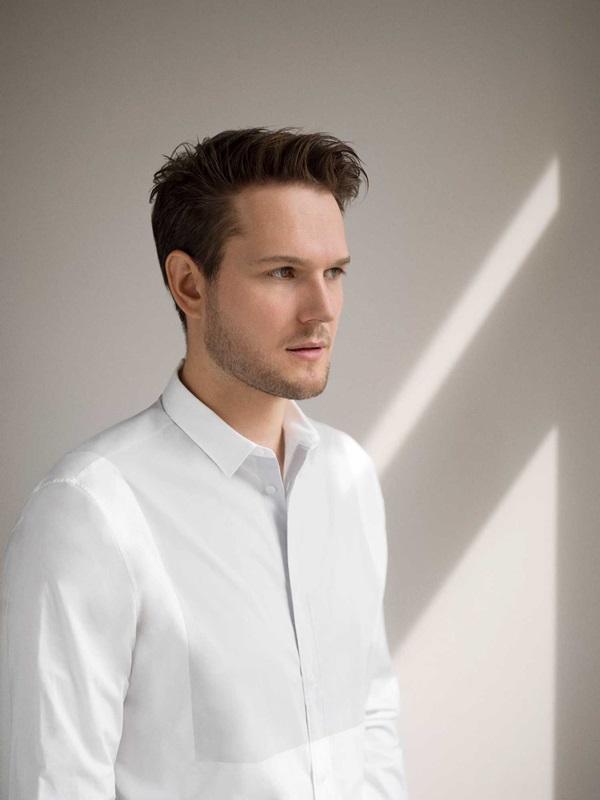 Designer Sebastian Herkner